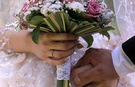 عروسی کیمیا علیزاده+عکس
