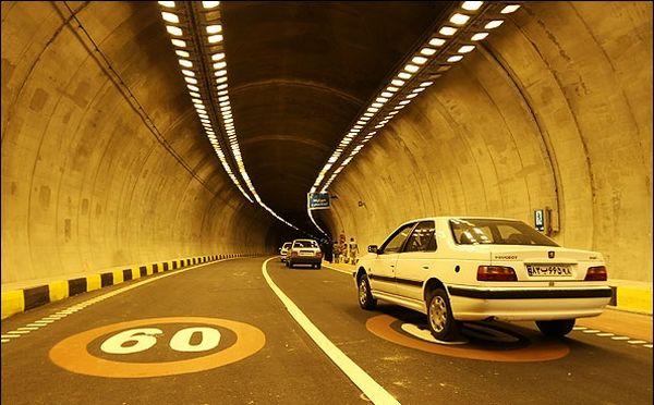 حکایت تونل میلیاردی و صف طولانی شاکیان