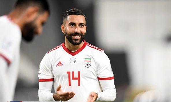 سامان قدوس در آستانه پیوستن به تیم انگلیسی