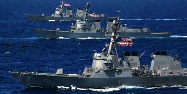 آمریکا بهدنبال تبدیل دریای سیاه به منطقه درگیری است