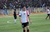 پیام تسلیت فدراسیون فوتبال برای درگذشت فوتبالیست سابق نساجی مازندران