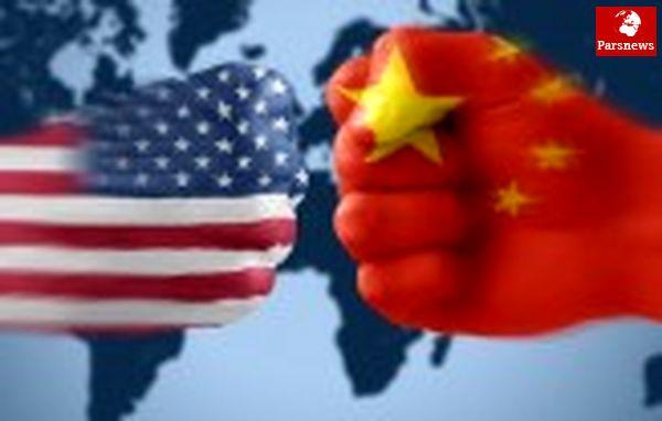 هشدار چین به آمریکا نسبت به فروش سلاح به تایوان