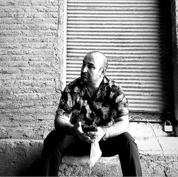 مهران احمدی در محله های قدیمی تهران + عکس