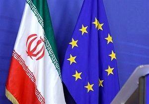سازوکار ویژه اتحادیه اروپا برای تجارت با ایران تا ۱۳ آبان آماده میشود