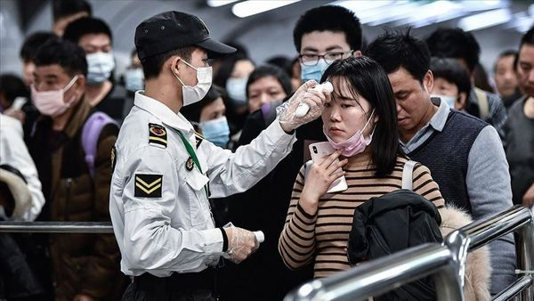 نخستین روز عاری از مبتلایان جدید کرونا در چین