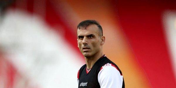 حسینی: باید بازیکنان پرسپولیس را تحسین کرد
