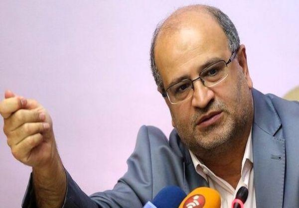 آخرین وضعیت شیوع کرونا در تهران