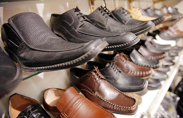 سهم ۱ درصدی ایران از گردش ۱۲۰ میلیارد دلاری صنعت کفش در جهان