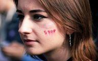"""افزایش ۵۳ درصدی """"خشونت جنسی"""" در فرانسه صرفاً در یک سال! +عکس"""