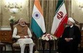 هند از تحریمهای ضد ایرانی معاف میشود