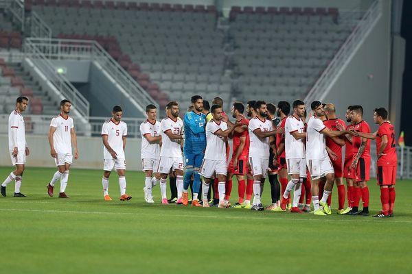 آخرین خط خورده تیم ملی فوتبال ایران کدام بازیکن است؟