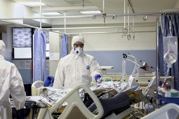 ابتلای ۷۶ نفر از کارکنان دانشگاه علوم پزشکی گناباد