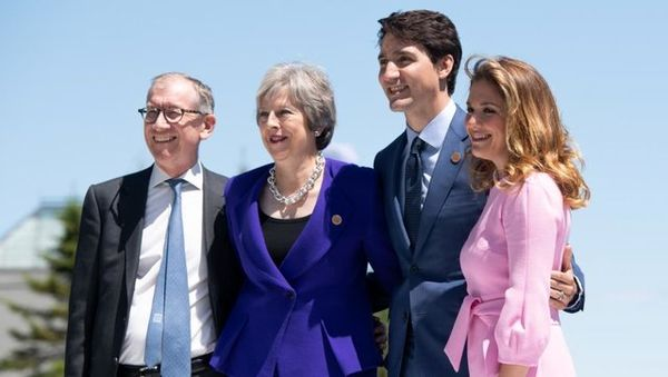 انگلیس و کانادا حل پرونده قتل خاشقجی را یک نیاز فوری تلقی کردند