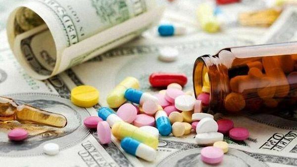 دستورالعمل جدید گمرک برای تسهیل واردات مواد اولیه دارو