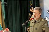 جانشین وزیر دفاع : سد پولادینی در برابر دشمنان ایجاد کردهایم