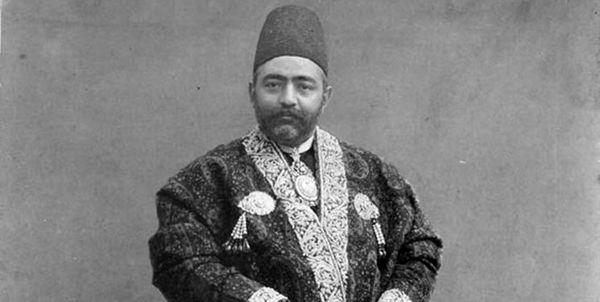 این آقا سلطان رشوه ایران بود !