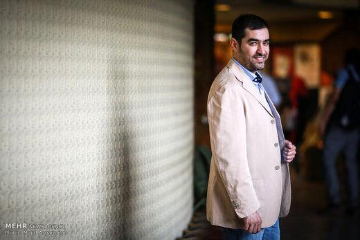 شهاب حسینی نوروز به تلویزیون برمیگردد