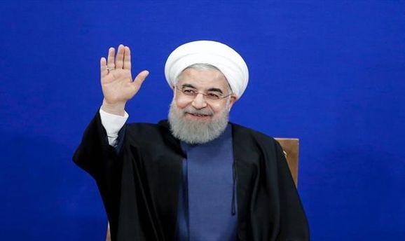 روحانی اداره جلسات دولت را در دست گرفت