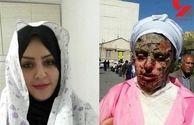 آخرین وضعیت پرونده اسیدپاشی به معصومه در تبریز