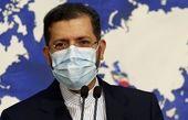 ۱۳۳ نمایندگی ایران برای انتخابات در خارج از کشور در نظر گرفته شده است