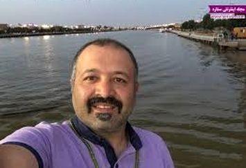 بازیگر «قرارگاه مسکونی» 12 سال پیش در کنار «جواد عزتی»