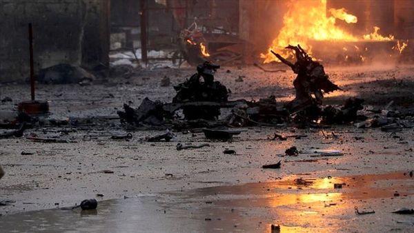 بیش از ۱۰۰ کشته و زخمی در انفجار تروریستی دیرالزور سوریه