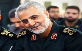 اندیشکده آمریکایی نظر سردار سلیمانی را تایید کرد
