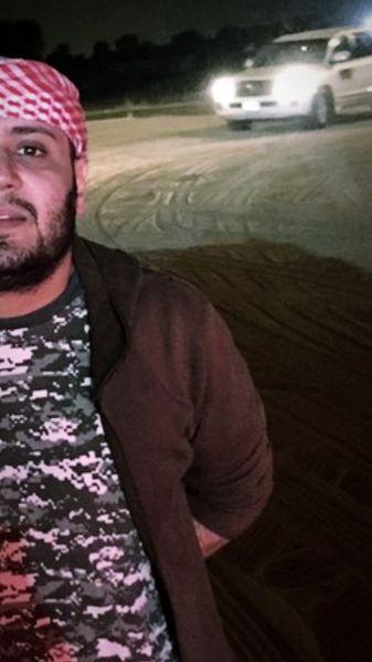 تفریحات شبانه مهران رنجبر + عکس