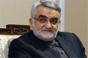 عربستان در جایگاهی نیست که علیه ایران حرف بزند