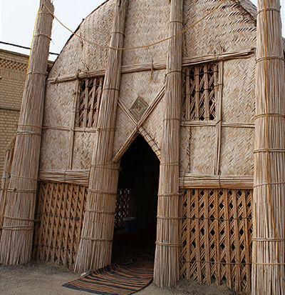 مهمانخانه اعراب خوزستان در وادی فراموشی