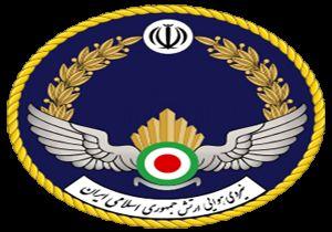 تسلیت فرمانده نیروی هوایی ارتش درپی درگذشت یدالله صمدی