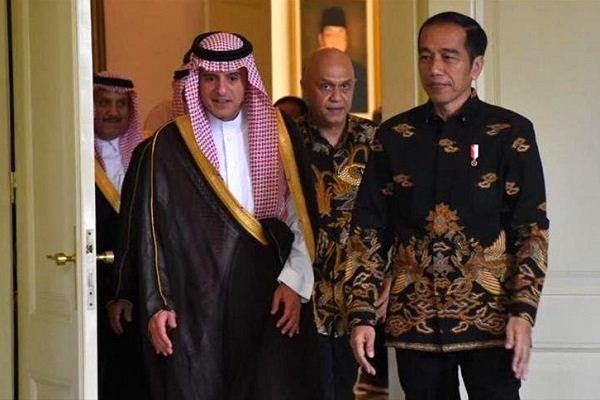 اندونزی خواستار تحقیقات شفاف عربستان در مورد قتل خاشقجی شد