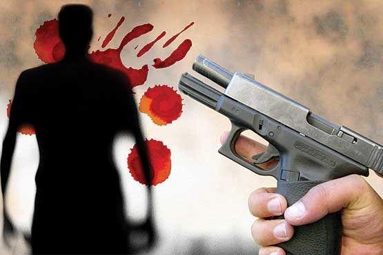 قتل کارمند منابع طبیعی چرام با اسحله