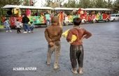 ماجرای عکس پرحاشیه جشنواره فیلم کودک اصفهان + عکس و فیلم
