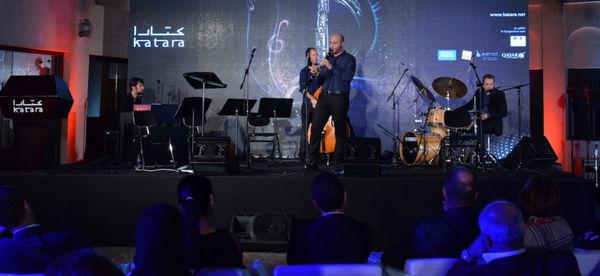 فستیوال جَز اروپایی در گردشگاه قطر برگزار میشود