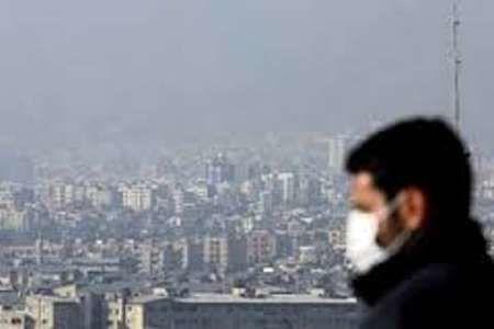 آلودگی هوا یار ویروس جانگیر