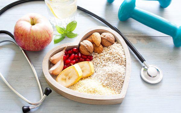 توصیه به مصرف این مواد غذایی بعد از ۴۰ سالگی