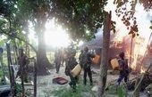 سازمانملل خواستار دسترسی کامل به ایالت راخین در میانمار شد
