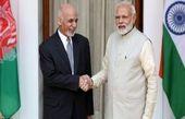 گسترش روابط اقتصادی هند و افغانستان از طریق بندر چابهار