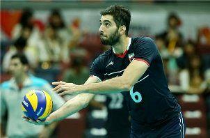 شاکی شدن محمد موسوی؛ از این والیبال می روم