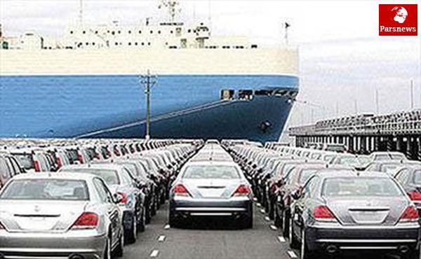 کاهش تعرفه وارات خودرو به ۴۰ درصدخواهد رسید