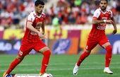 علیپور پنالتی نزند، نوراللهی پشت توپ میایستد!