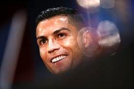 بازگشت رونالدو به تیم ملی پرتغال