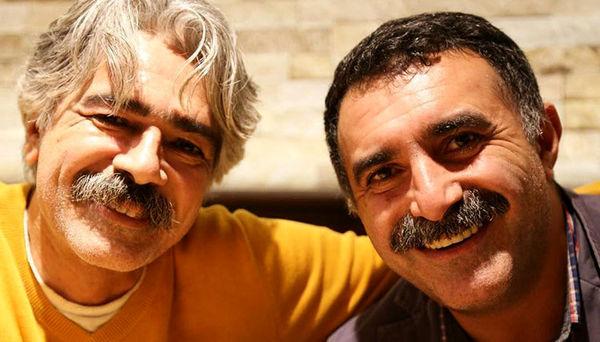 کنسرت کیهان کلهر با همراهی اردال ارزنجان در آمریکا