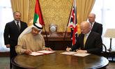 مانور مشترک امارات با انگلیس؛ دلایل و پیامدها/ تقویت و مستحکمتر کردن پیوند نظامی حکام مرتجع با انگلیس