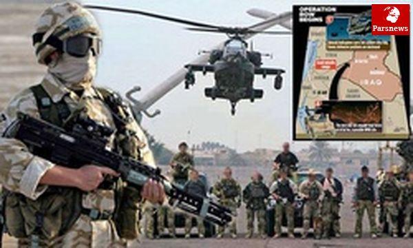 افشاگری جدید بی. بی. سی درباره جنگ عراق