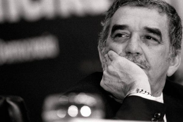 مارکز دوست داشت بیشتر بهعنوان روزنامهنگار شناخته شود