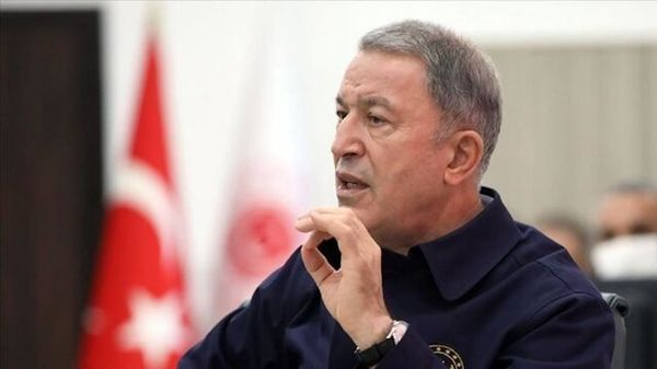 ترکیه، امارات را تهدید کرد