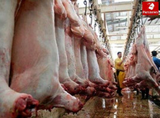 بحران گوشت گوسفندی در سال ۹۱ خروج غیر قانونی دام بود