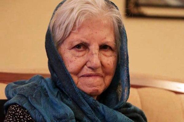 همسرشاعر و نویسنده نامدار کُرد درگذشت